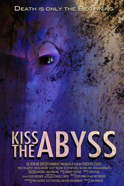 Поцеловать бездну (2012) смотреть онлайн