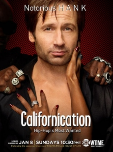 Блудливая Калифорния / Californication 5 сезон HD 720p (2012) смотреть онлайн