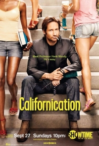 Блудливая Калифорния / Californication 3 сезон HD 720p (2012) смотреть онлайн